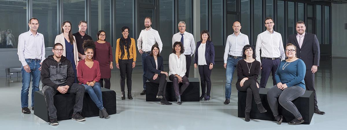 Nivalis Group The Team