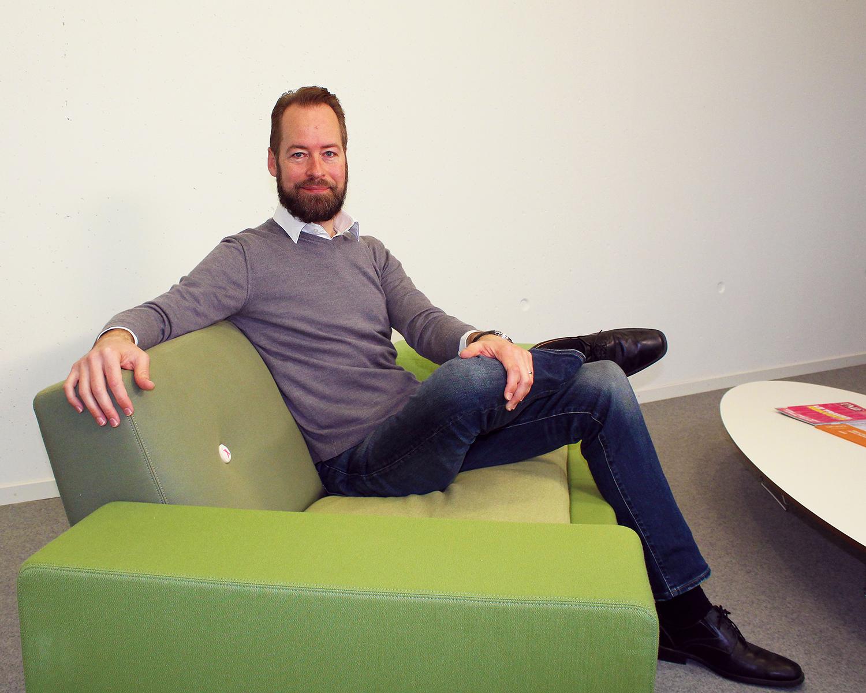 Nivalis Group CEO Nicolas Corsi